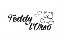 Teddy L'orso Abbigliamento Bimbi