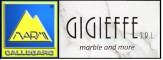 Marmi Callegaro by GIGIEFFE SRL
