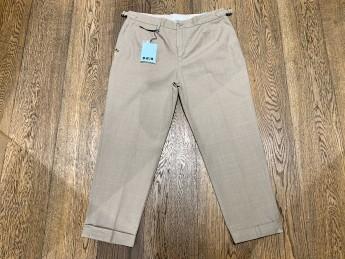 Pantalone Berna fiammato art. 210216