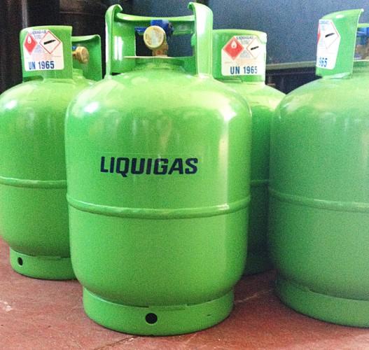 Bombole gas gpl padova for Bombole gas campeggio prezzi