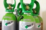 bombole miscela azoto idrogeno