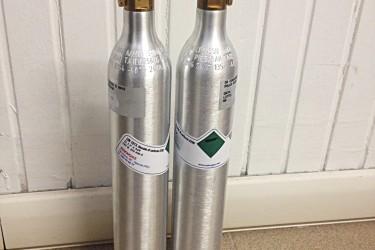 cartucce CO2 E290 per gasatori