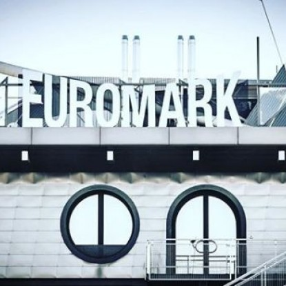 Euromark industries for Bb fit padova